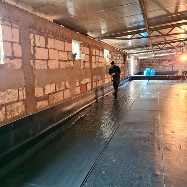 izolacja pod podłogi