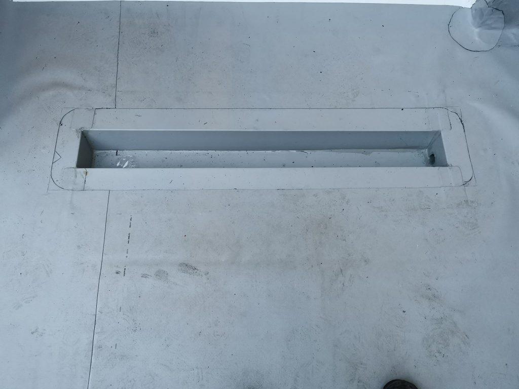membrany izolacyjne dachowe