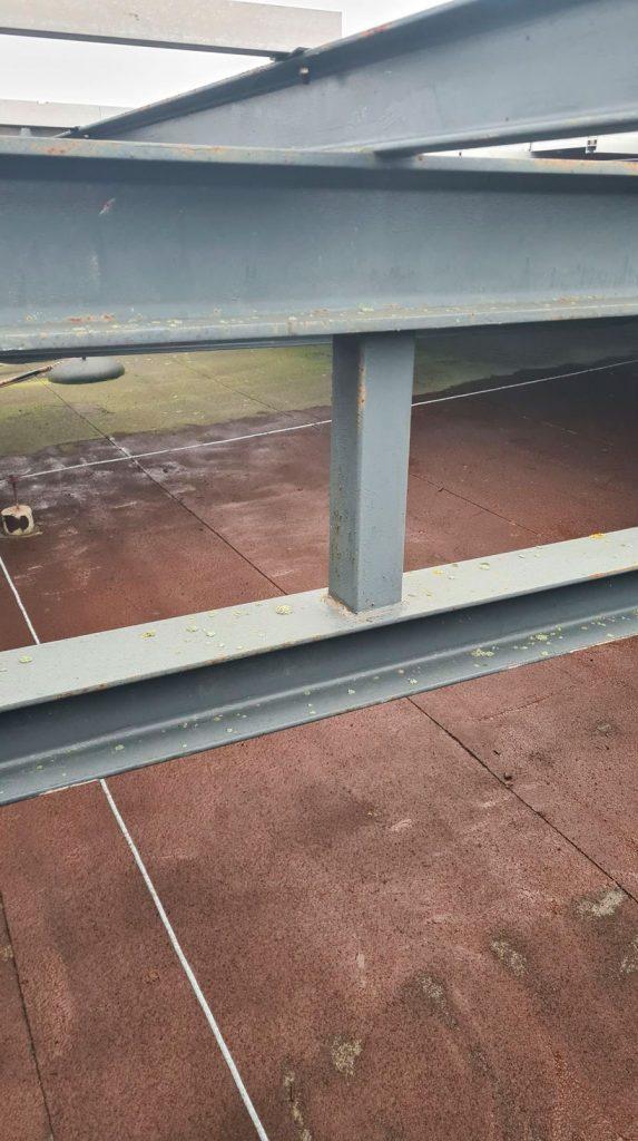 membrany dachowe renowacja